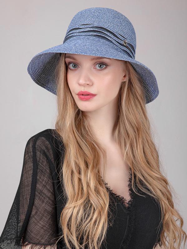 Шляпа женская летняя Dispacci 62-20Y02-1-1